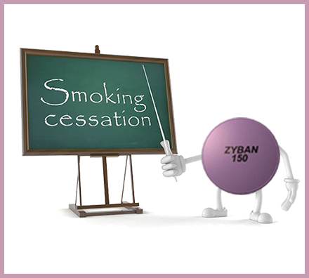 Zyban for Smoking Cessation
