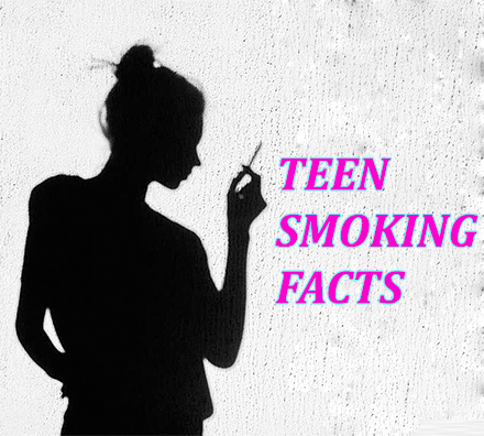 Teen Smoking Facts